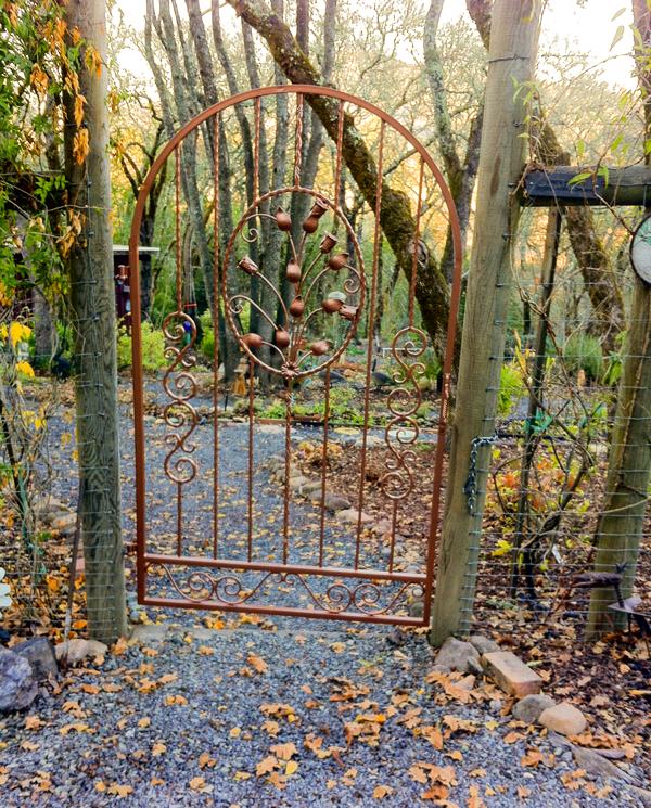 Deborah's Garden Gate