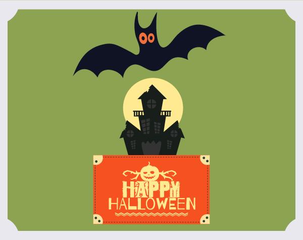 Freaking Out halloween-bat-01
